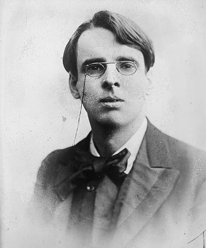 WB Yeats Birthday Celebration 2017